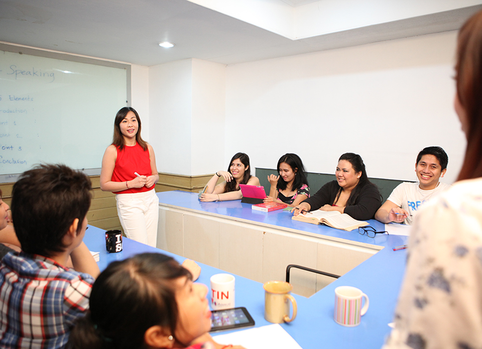 What Asia Can Learn From Philippines About English Education