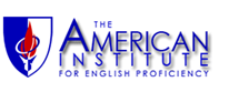 American Institute for English Proficiency
